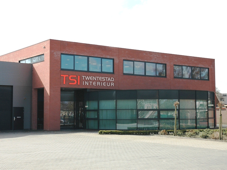 TSI Hengelo failliet