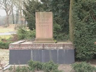 Oorlogsmonument Mariënberg