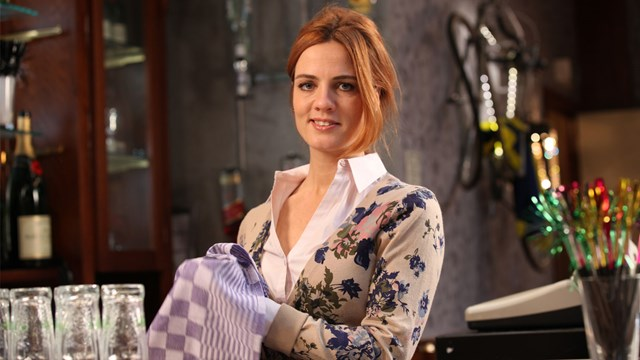 Barjuffrouw Hanna (Ilse Warringa)