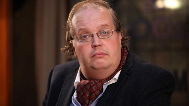 Raadslid Balvert (Wim Schluter)