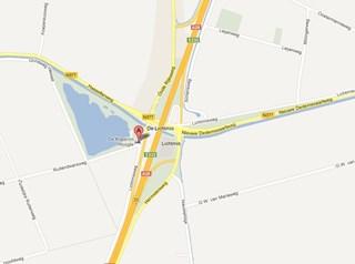 Koperen Hoogte Lichtmis Zwolle