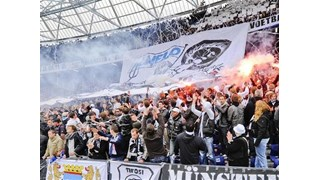 Supporters Heracles Almelo