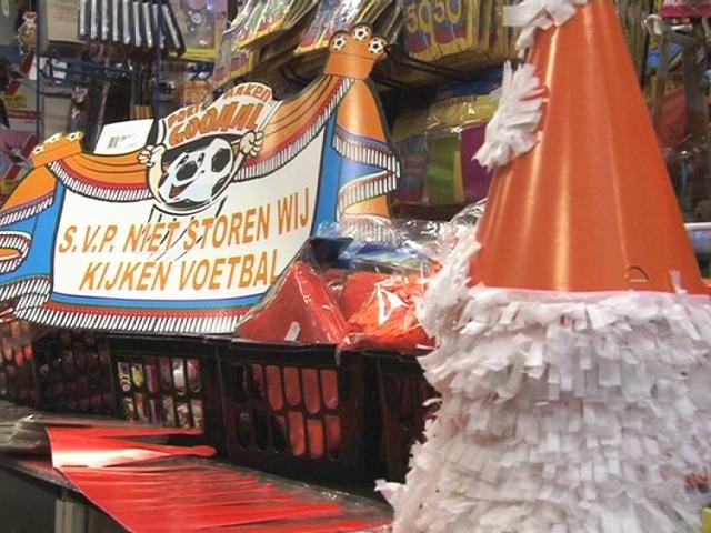 GGD IJsselland waarschuwt voor EK-bezoek