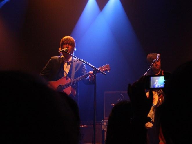 Foto's concert Bertolf in Hedon Zwolle