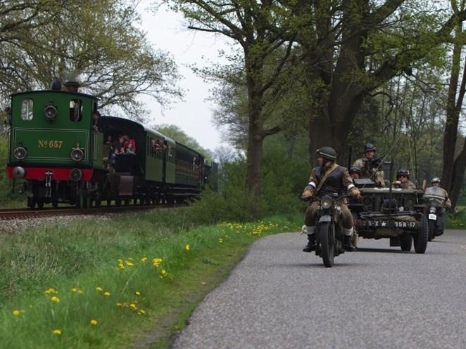 Foto's Keep Them Rolling Haaksbergen/Boekelo