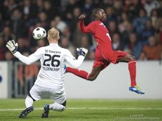 Talent Promes langer bij FC Twente