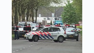 Overval in Staphorst