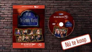 2e DVD De Groote Markt 30