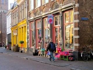 Zwolle en Enschede gastvrij