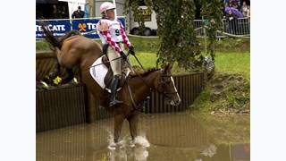 Military Boekelo Crosscountry
