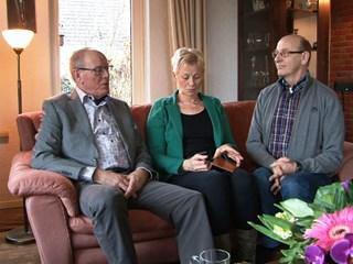 Drieling Staphorst met pensioen