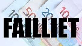 Zes Twentse bedrijven failliet