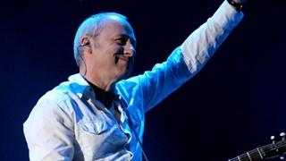 Mark Knopfler geeft concert in IJsselhallen Zwolle