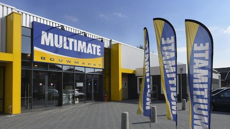 Multimate Oldenzaal maakt doorstart Multimate