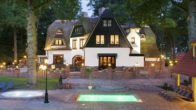 Sauna Huize Hölterhof Enschede onmiddellijk dicht