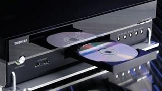 DVDspeler