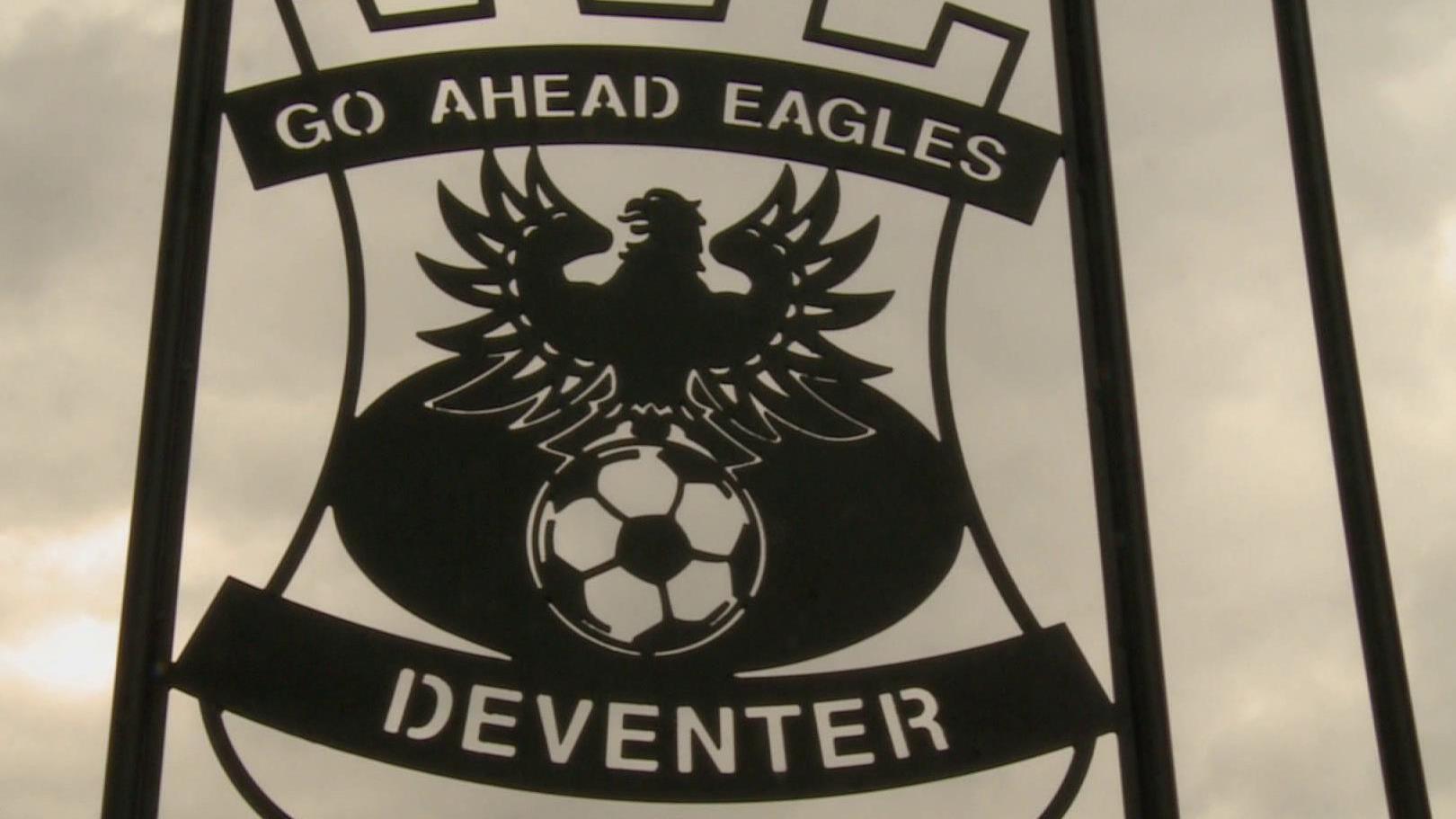 Stadion De Adelaarshorst van Go Ahead Eagles