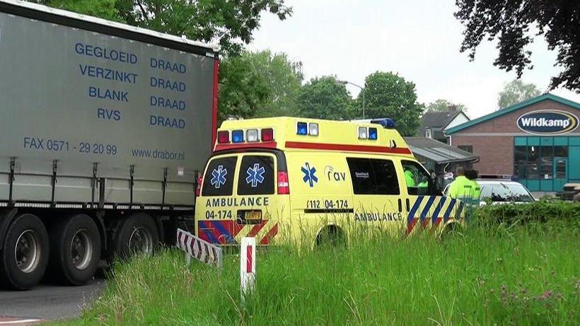 Dodelijk ongeluk met fietser (17) in Terwolde
