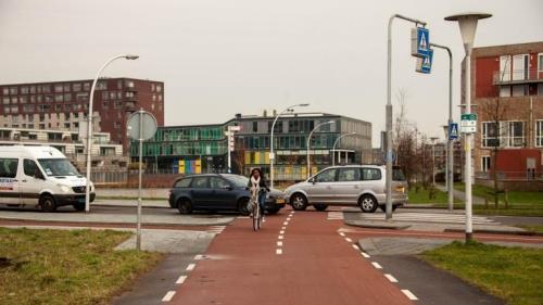 sociale media babes rijden in de buurt Zwolle