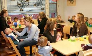 Ontslagen bij SKE kinderopvang Enschede