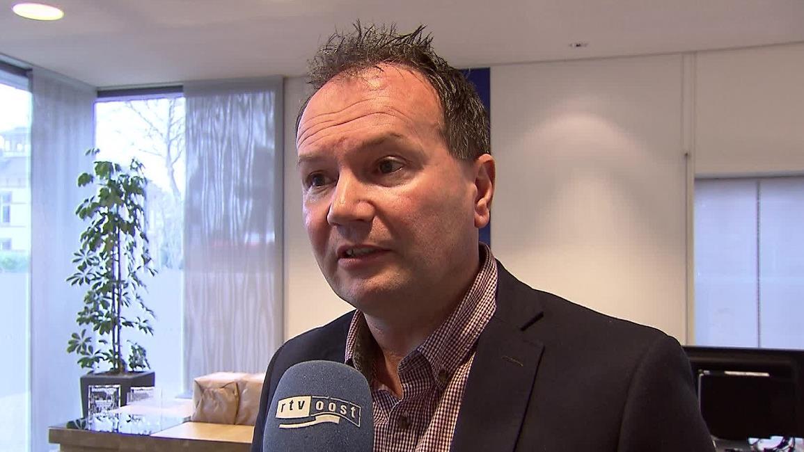 Grensrechter Patrick Gerritsen wint zaak tegen KNVB - 197674