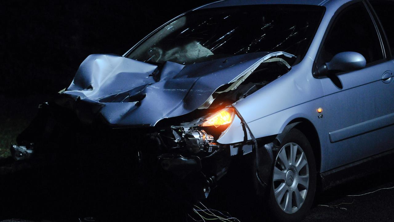 Dode bij ongeluk op A35 bij Enschede, snelweg afgesloten