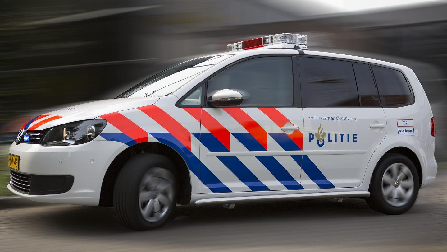 Spreekbeurt Politie Spreekbeurt Politie