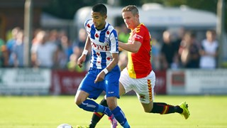 Go Ahead Eagles - sc Heerenveen