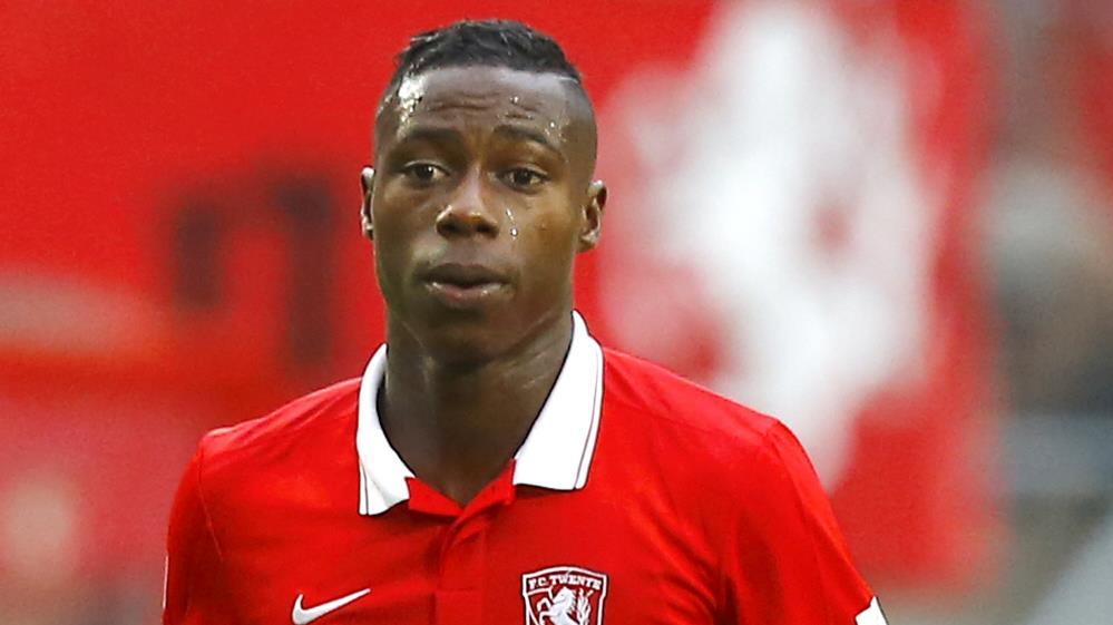 'Quincy Promes persoonlijk akkoord met Spartak Moskou'