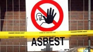 Gymzaal dicht na vondst asbest