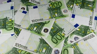 Man betaalt met vals biljet van 100 euro