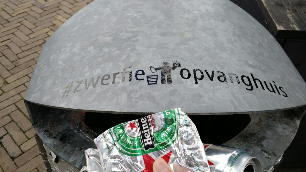 webcam slet drugs in de buurt Zwolle