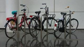 Diefstal en heling fietsen