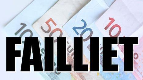 Rechtbank verklaart tien bedrijven in Overijssel failliet