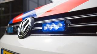 Jongen aangehouden in Zwolle na korte achtervolging