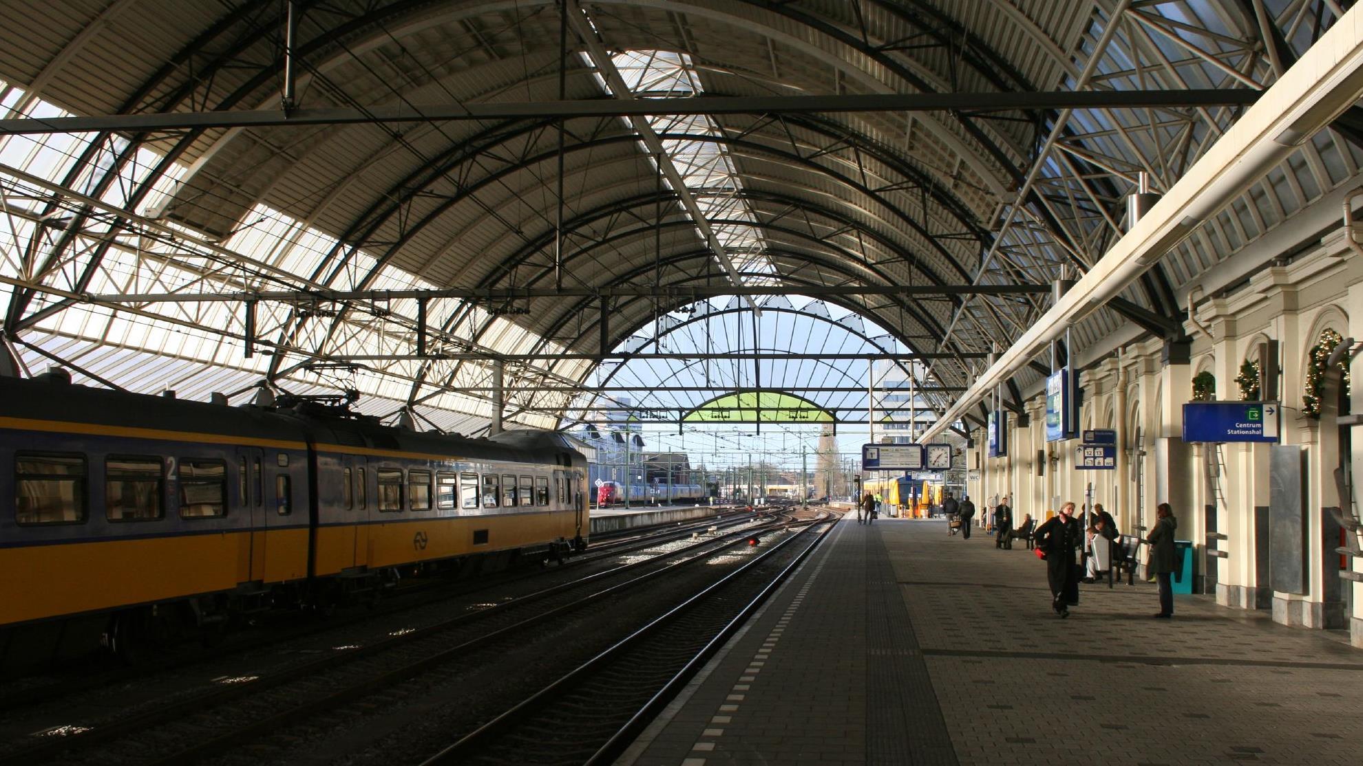 84f75428dec Meerdere keren geen treinen vanaf Zwolle vanwege grote verbouwing station