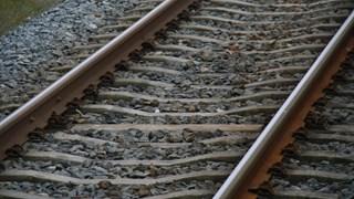 Treinspoor / spoor / spoorbanen