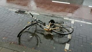 Ongeluk op de Kuipersdijk