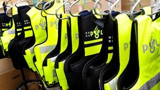Politie tevreden over hangplekken in Hardenberg