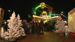 Kerst in Oud Kampen 2014
