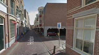 De Hofstraat in Kampen
