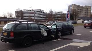 Ongeluk in Deventer