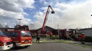 Beloning uitgeloofd voor oplossen brandstichtingen in Nordhorn