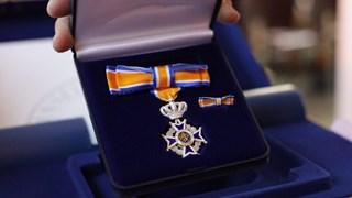 202 Overijsselaars krijgen vandaag een koninklijke onderscheiding