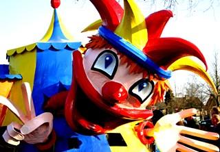 Grote Twentse Carnavalsoptocht