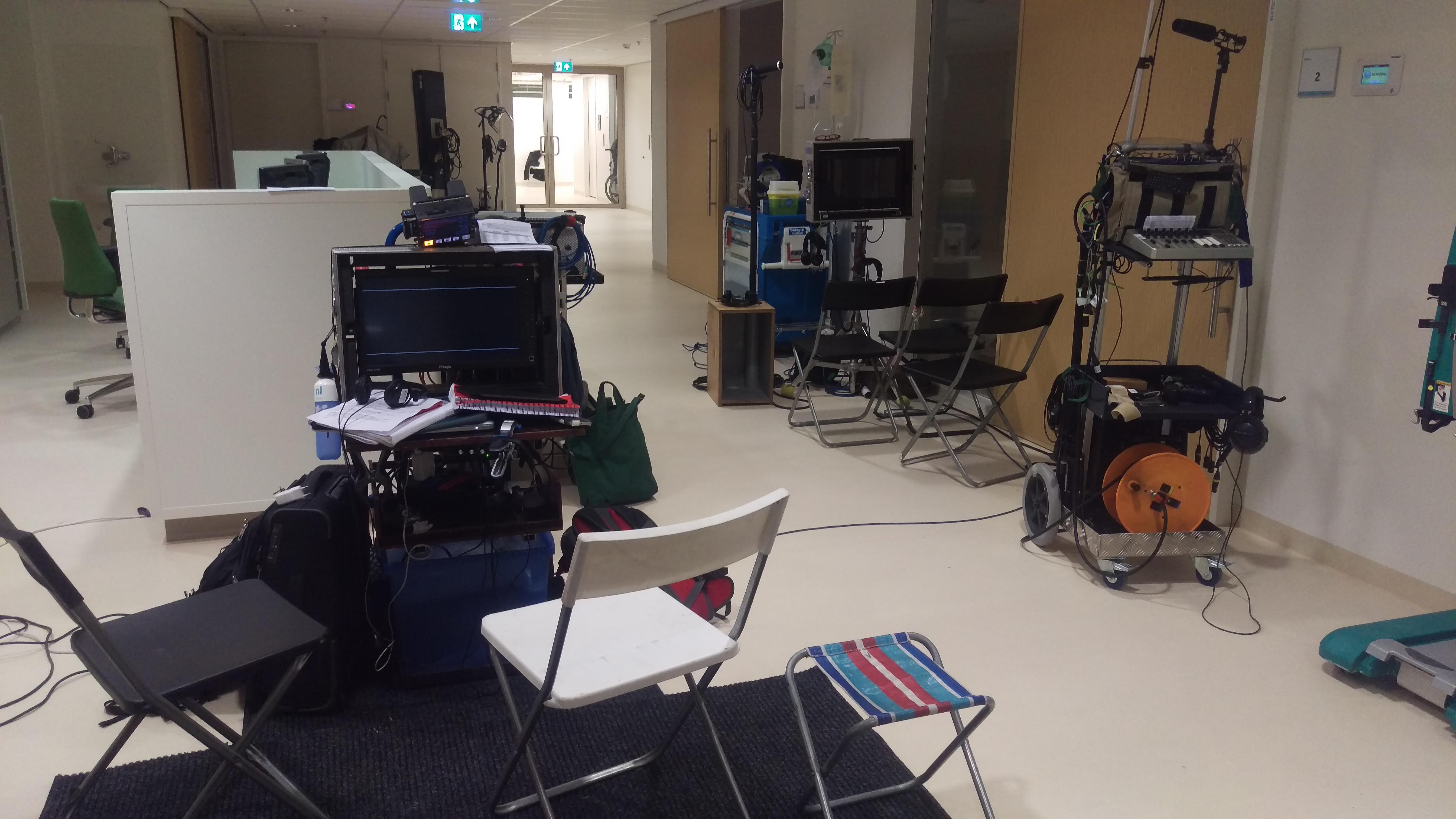Ziekenhuis MST Ensched...
