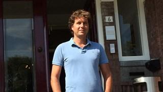 Het mooiste plekje van RTL-weerman Dennis Wilt