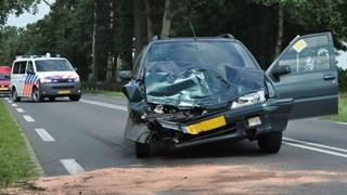 Ongeluk N343 Geesteren