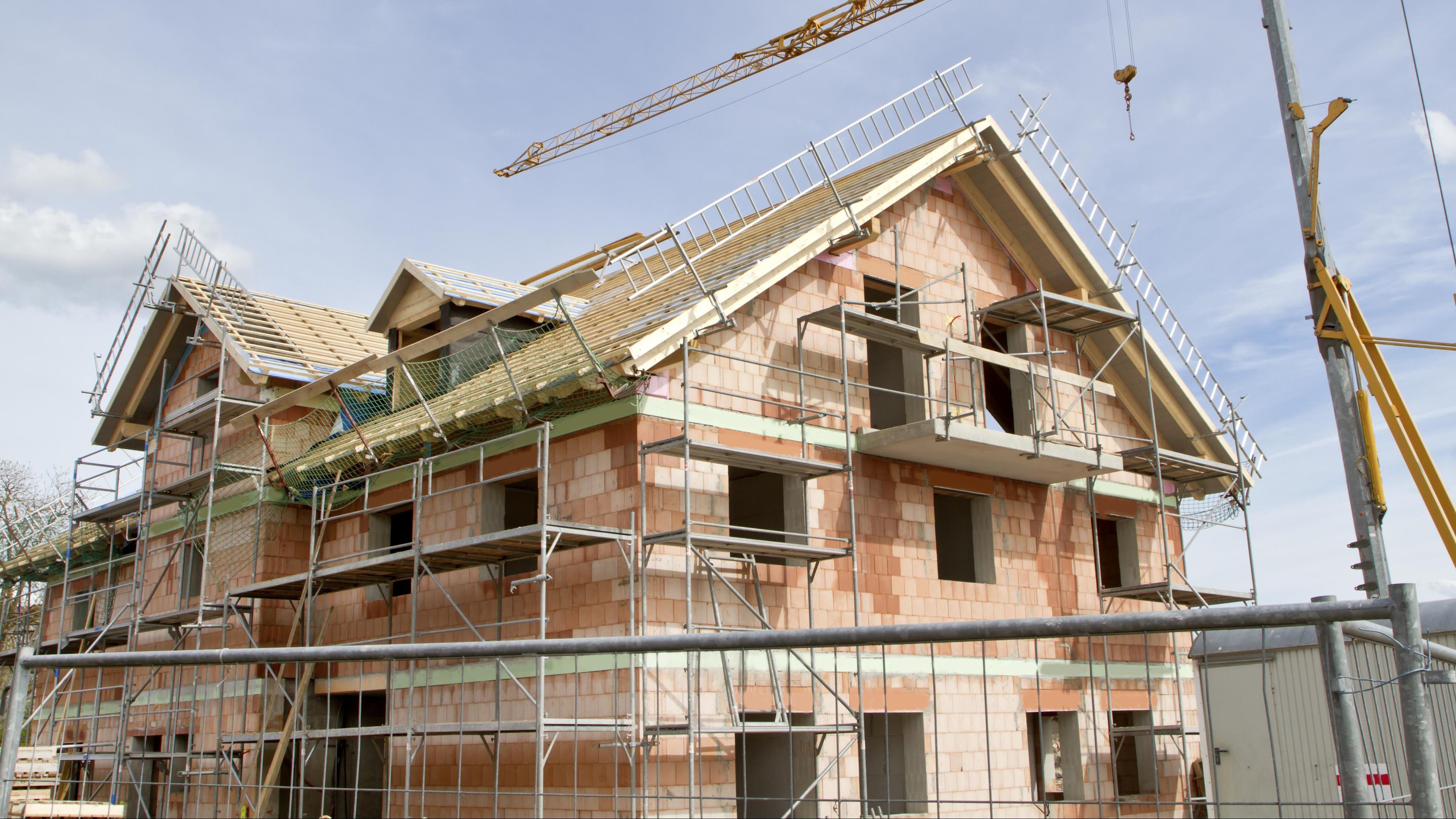 Losser onderzoekt woonwens van jongeren in gemeente for Nuove planimetrie per la costruzione di case