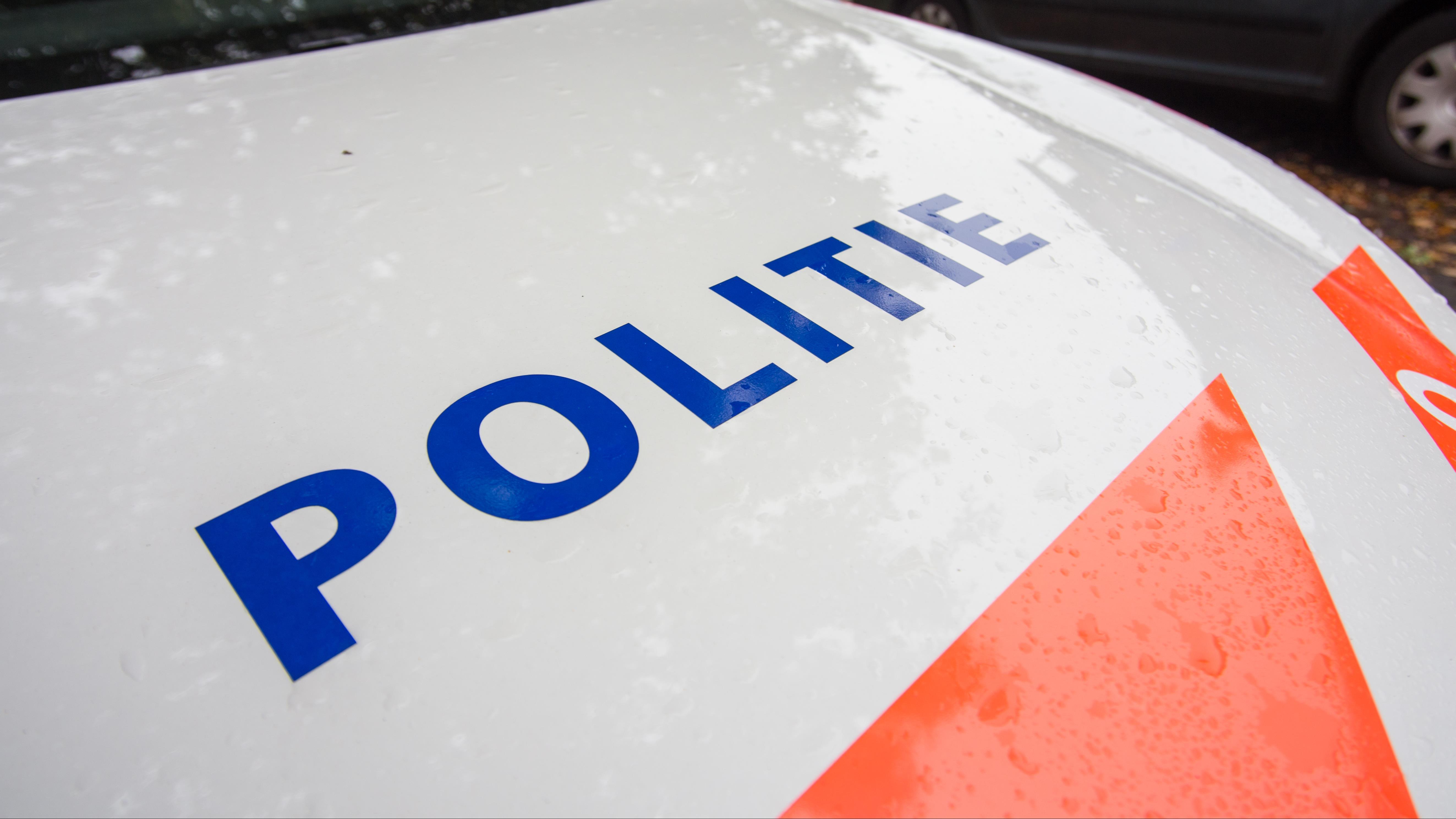 Politie Almelo: stop met delen filmpjes en foto's van dodelijk ongeluk